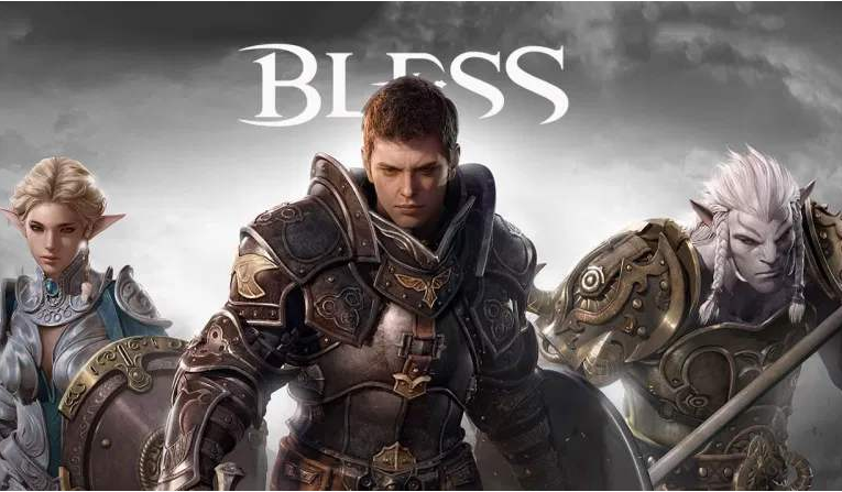 Bless Online – Open World PVP