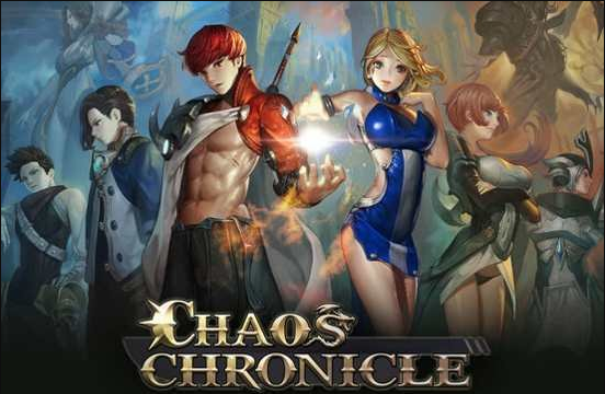 Chaos Chronicle Updates with New Characters and Spring Event